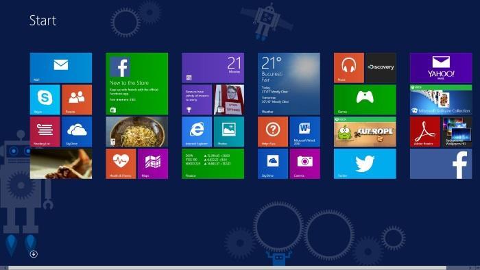 Должны ли пользователи Windows 8.1 покидать свою ОС?