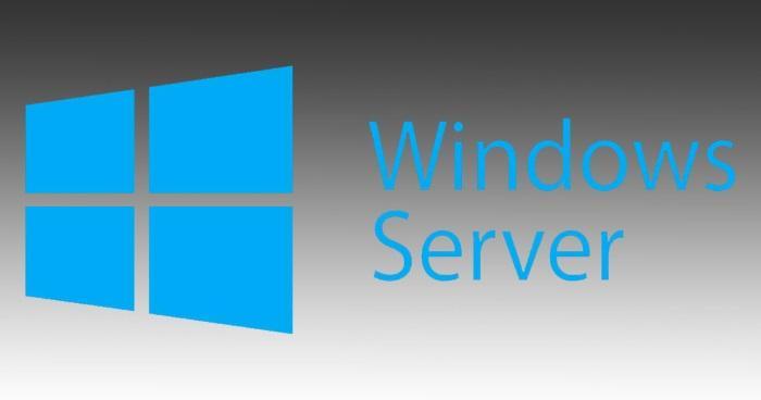 Отличие стандартной ОС Windows от Windows Server