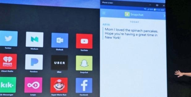 Приложения для Android становятся совместимыми с Windows 10