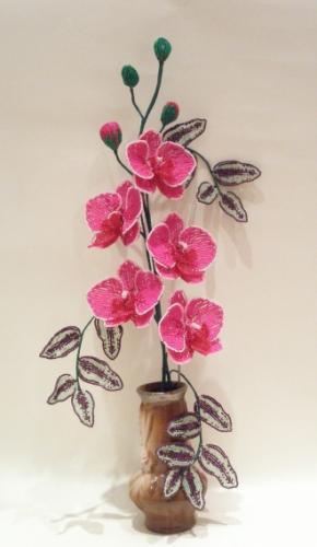 Мои цветочки из бисера - Страница 3 0829929001453013116.1471433767