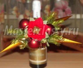 Новогоднее украшение для бутылок 1387380028_anons.1546060518