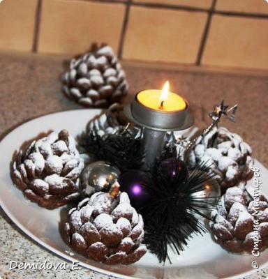 Сладкая Новогодняя Шишка 251907_lvl3qabbn-y_0.1546086215