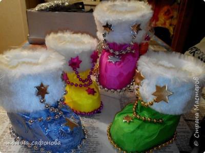 Новогодние сапожки- подарки 346834_img_20141213_233204_0.1546085239