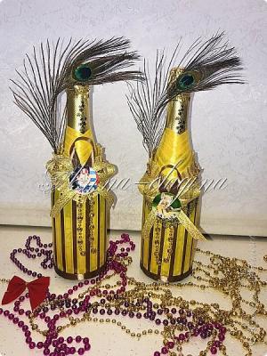 Декор бутылки за 30 минут МК 359267_19ff90c5-d118-484b-afe1-3e9260667884.1545977061