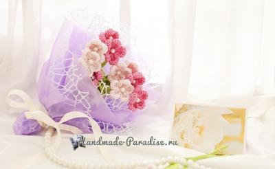 Букетик полевых цветов крючком Buketik-polevyih-tsvetov-kryuchkom-1.1552796397