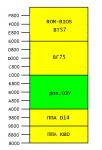 Радио-86РК: Расширение ОЗУ Kartapridop.1545964760