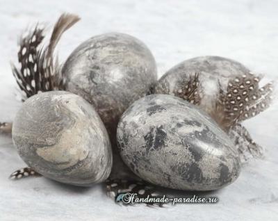 Пасхальные яйца из цемента и полимерной глины Pashalnyie-yaytsa-iz-tsementa-i-polimernoy-glinyi-9.1553220464