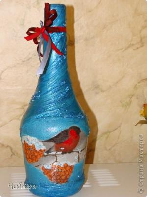 Новогодняя бутылочка Dsc01354_0.1545977231