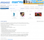 0 jpeghost.1306574533 jpeghost.ru   обзор хостинга изображений