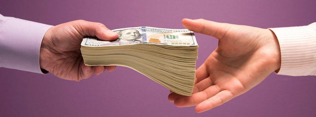 Проблемы с долгами - ТЭС с Брэдом Йейтсом