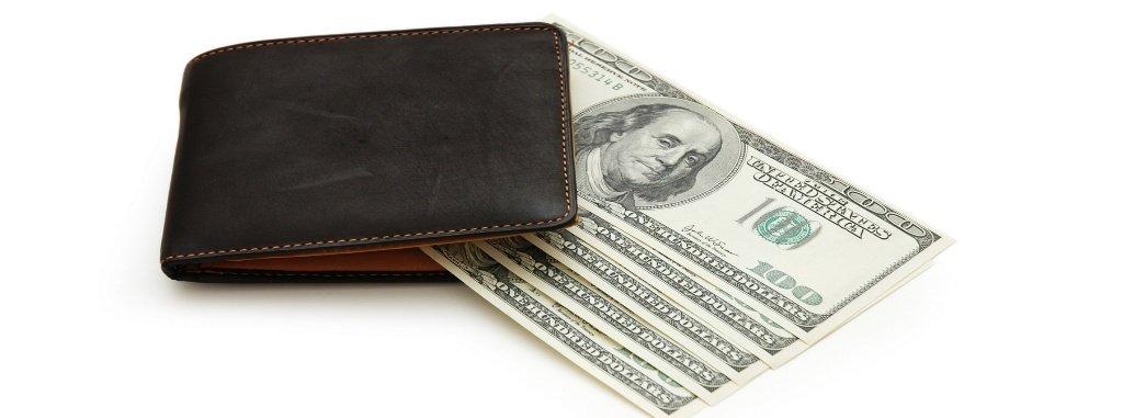 Финансовый страх (переживание и стресс из-за того, что у вас нет денег) - Таппинг с Брэдом Йейтсом
