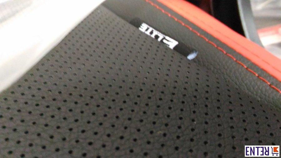 серия Elite  кресла Dxracer
