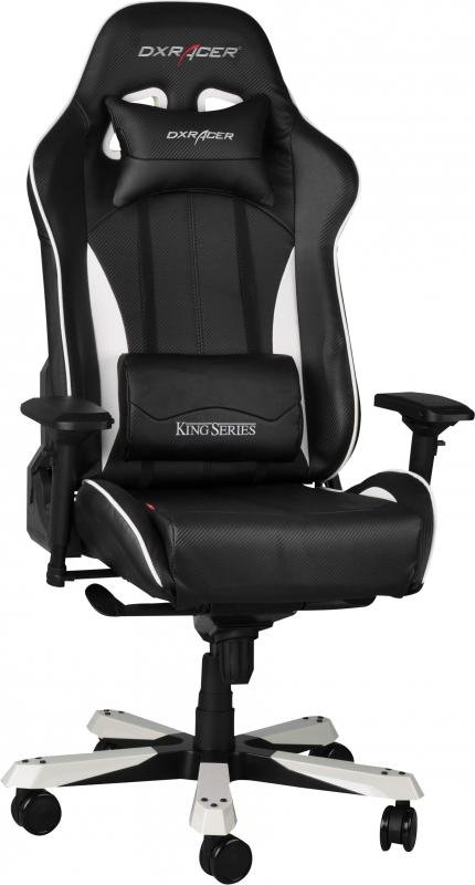 DXRACER KING GAMING CHAIR - OH/K-57/NW