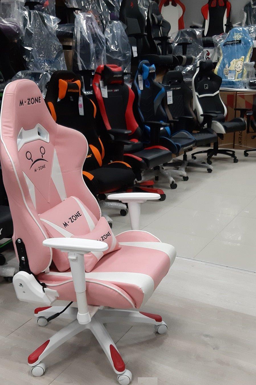 AutoFull-Gaming-Chair