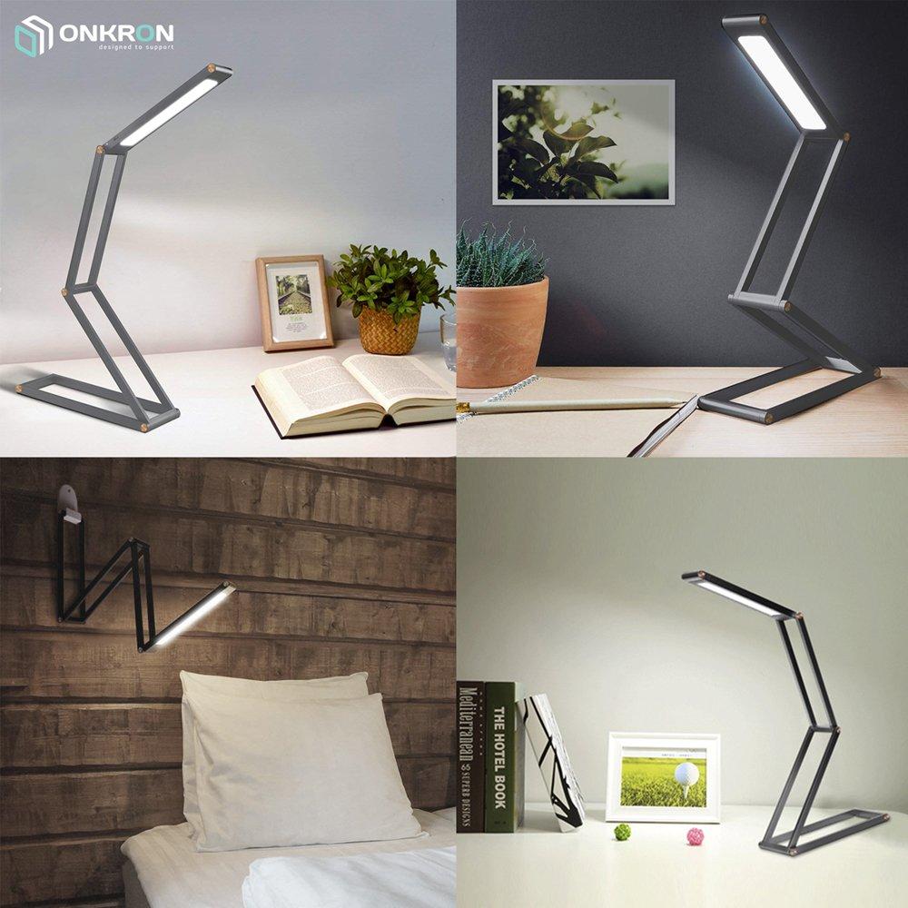ONKRON настольный светильник Transformers Lamp D4A