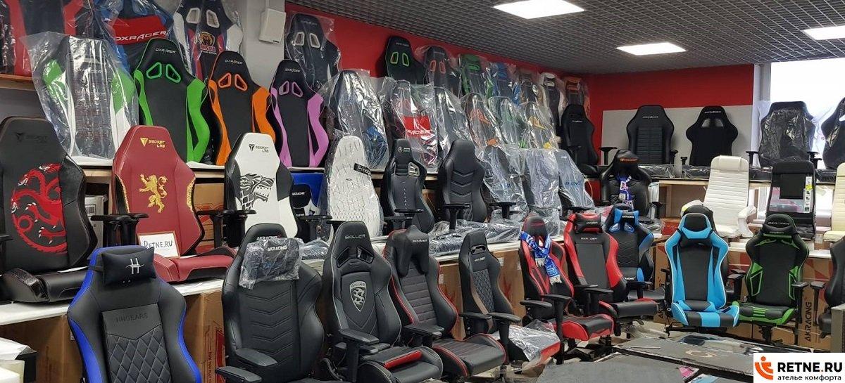 игровые кресло эверпроф серия лотус в магазине
