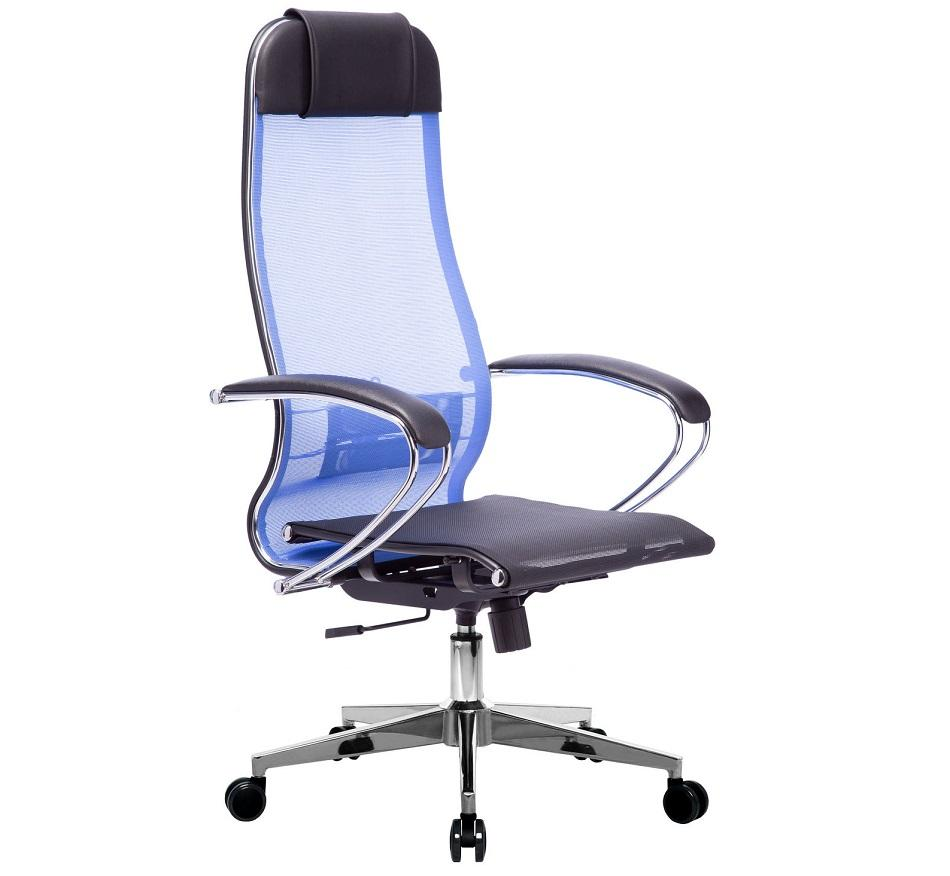 кресло метта с РПП