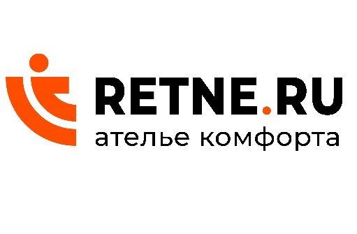 логотип магазина RETNE.RU