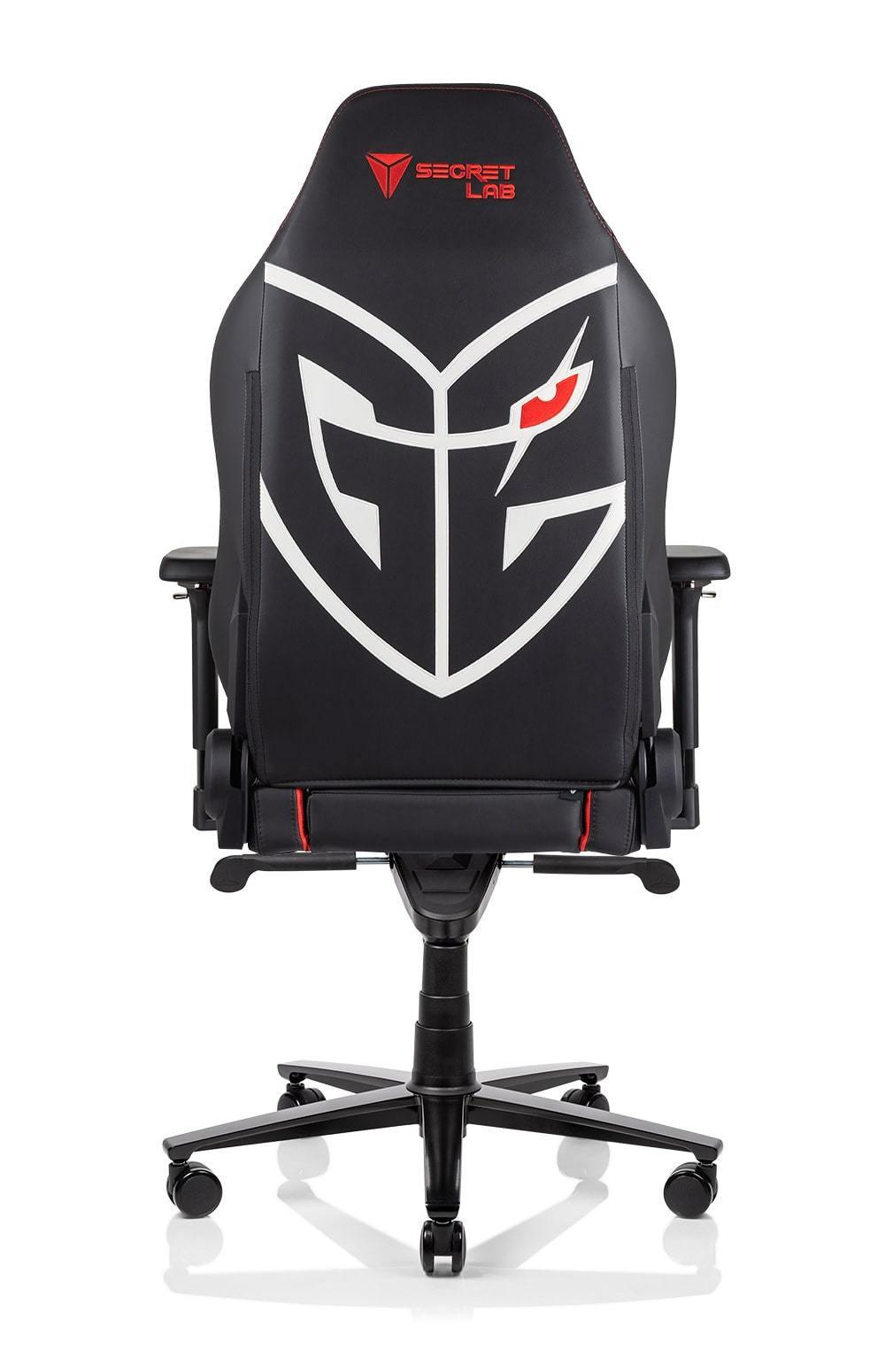 Secretlab-OMEGA G2 игровые кресла