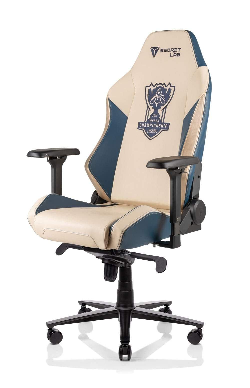 Secretlab-OMEGA- геймерский стул