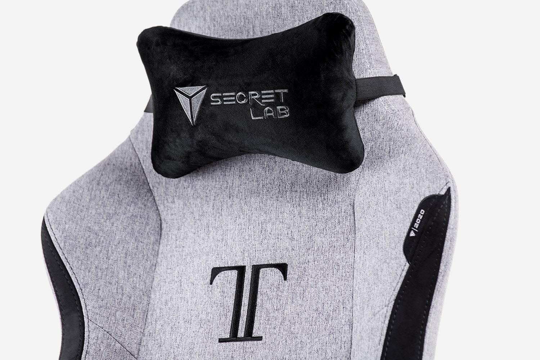 игровое кресло секрет лаб Secretlab-TITAN-