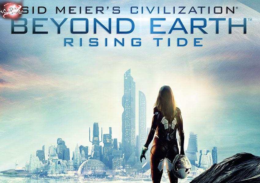 Для Civilization Beyond Earth дополнения анонсированы
