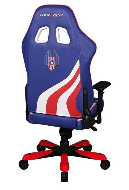 Dxracer USA Special Editions 2018 KING KS186