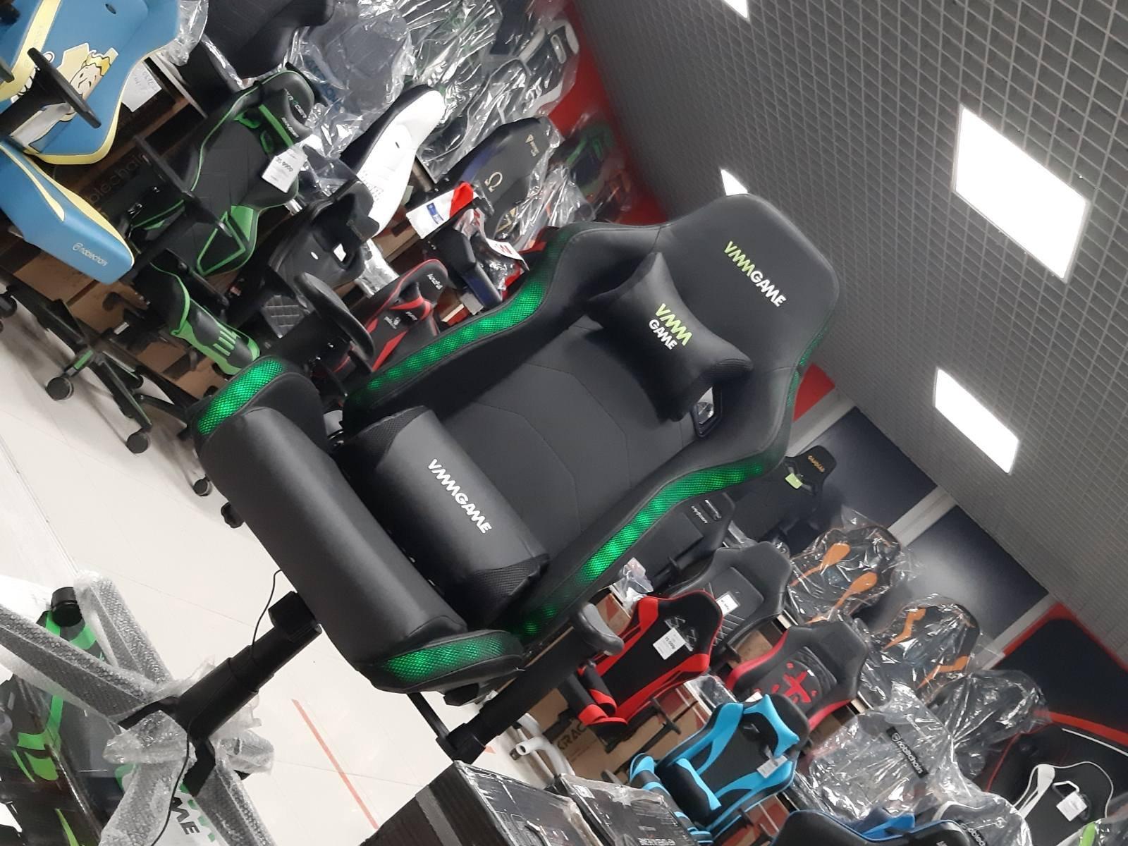 игровое кресло геймера /VMMGAME