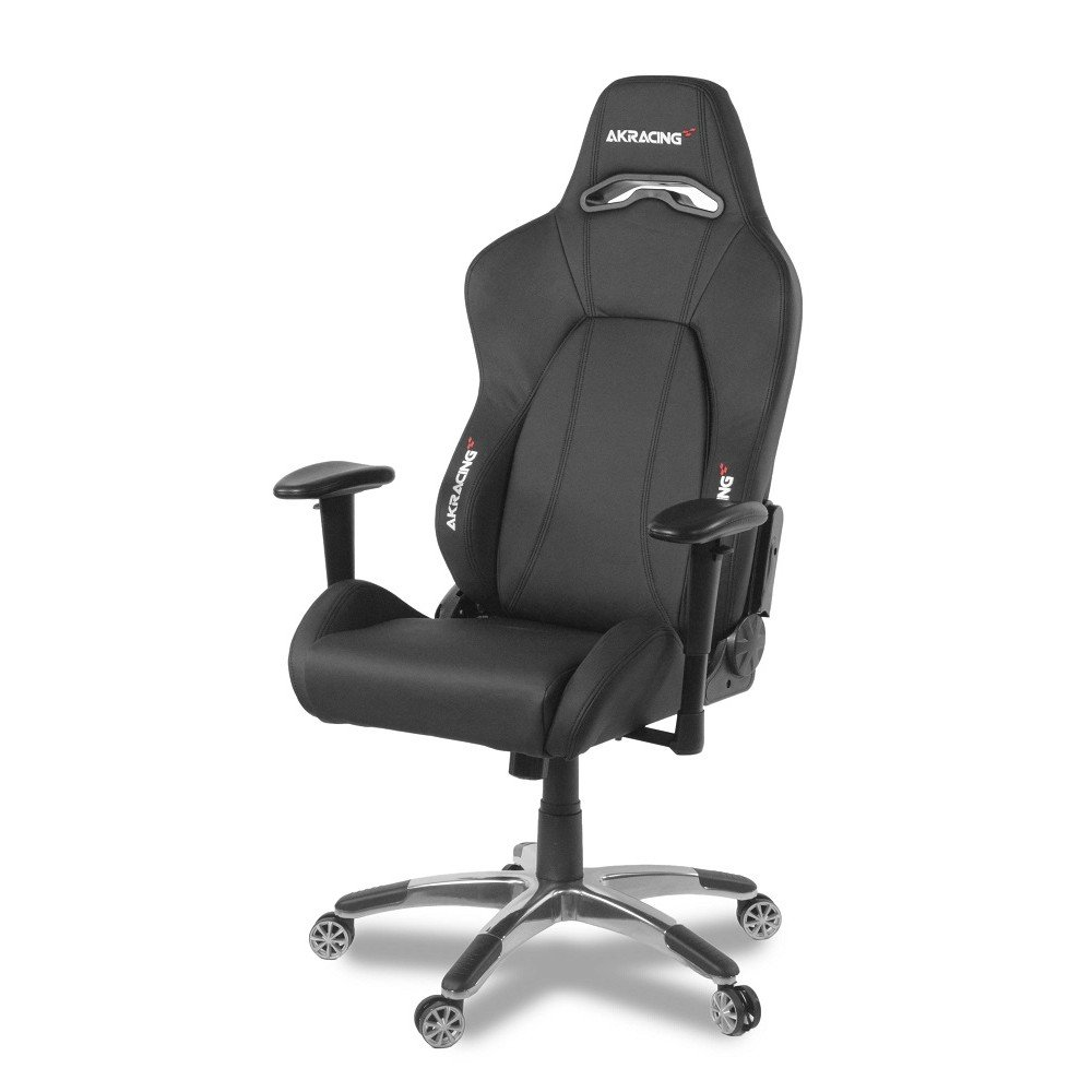 akracing-premium-black