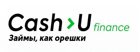Cash U – вход в личный кабинет