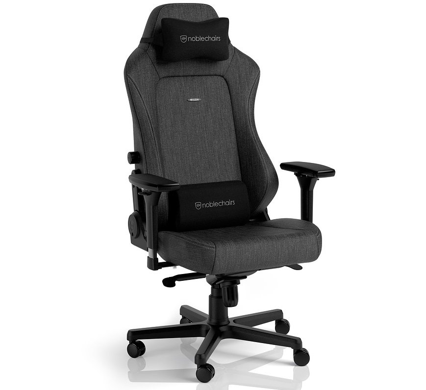 Noblechairs HERO TX Fabric / anthracite