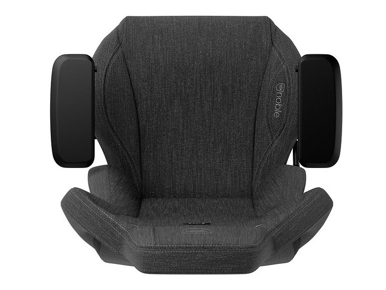 Noblechairs EPIC TX Fabric anthracite