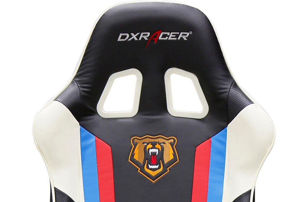 Эксклюзивная серия Russia Special Edition DXRACER - Special Editions RUSSIA