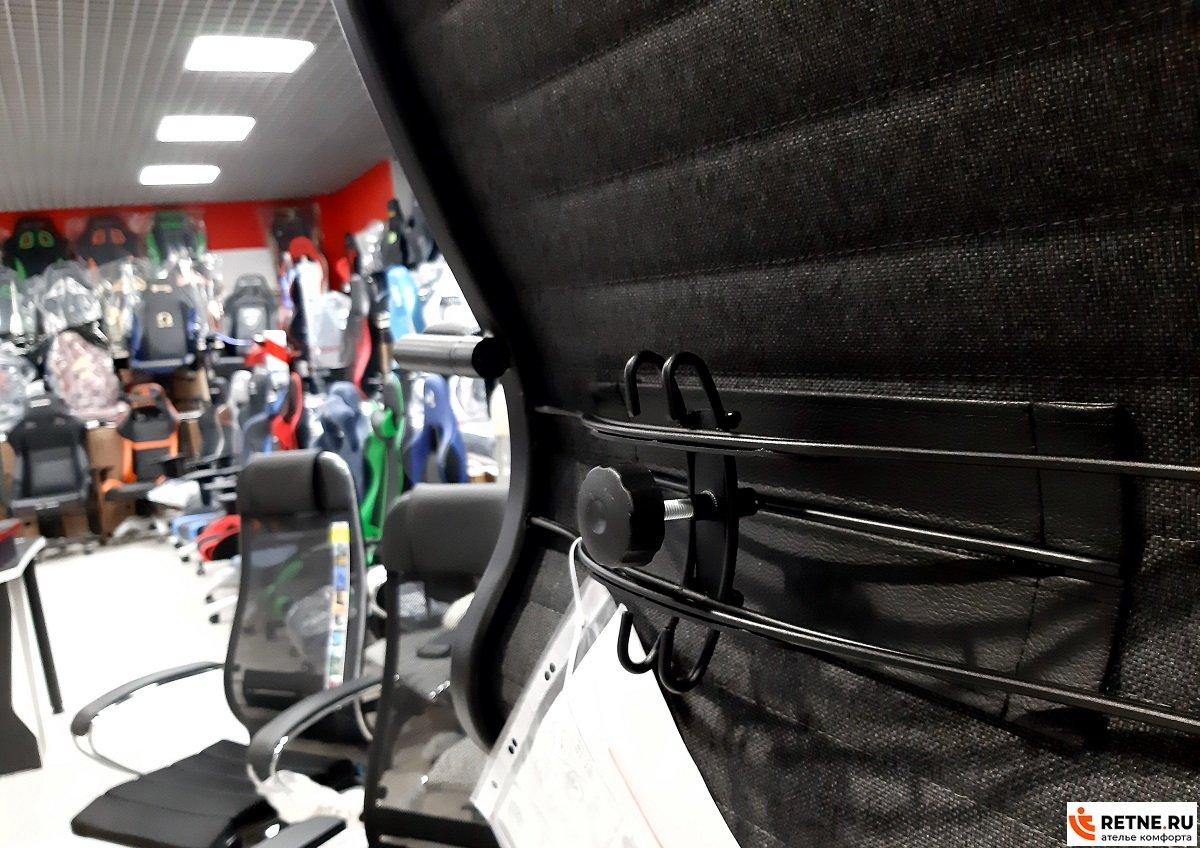 Кресло Metta (Метта) Комплект 27 Pl Черный