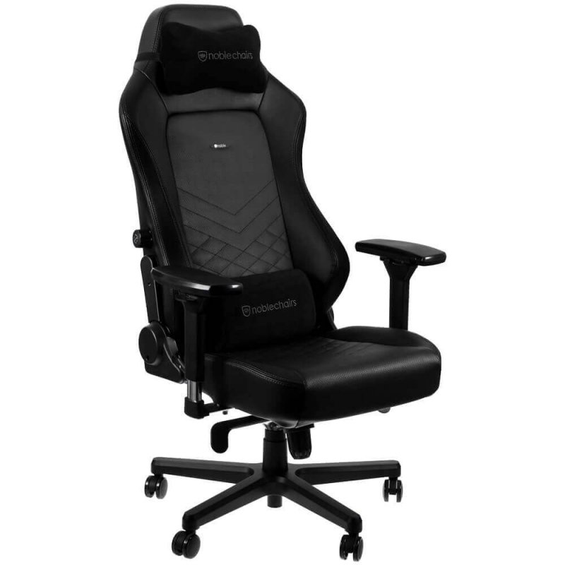 Кресло игровое Noblechairs HERO