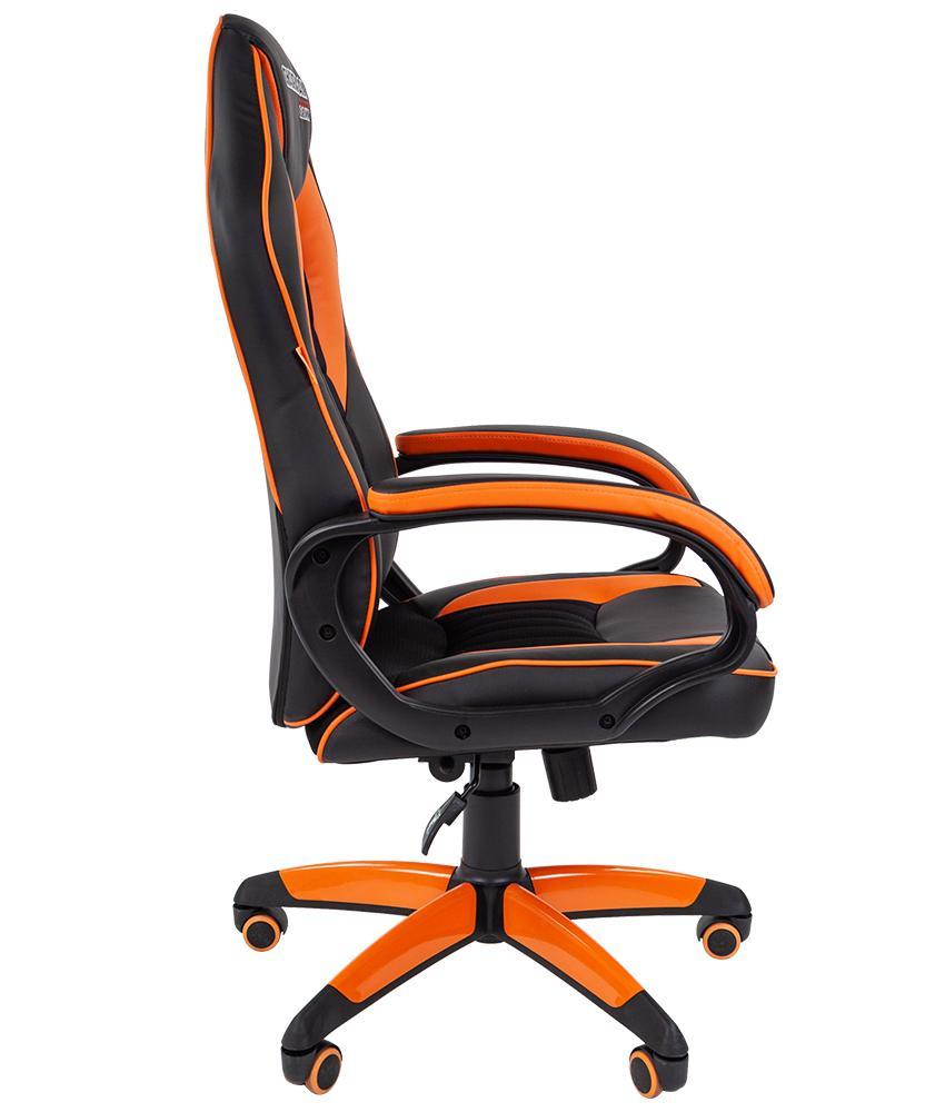 кресло шарман гаймер 16