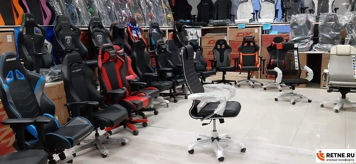кресло матта комплект 6