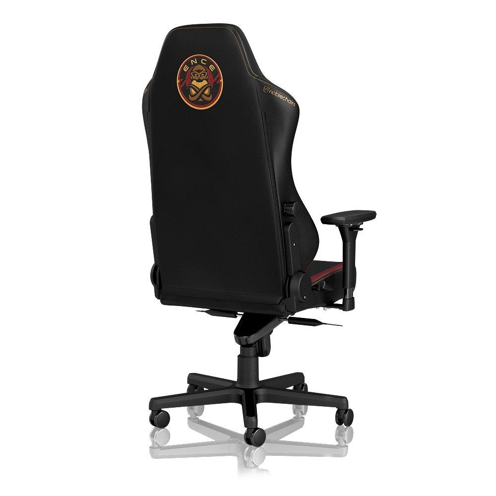 Кресло Noblechairs HERO / ENCE Edition