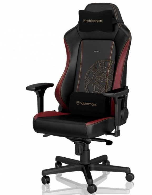 Noblechairs HERO PU Leather ENCE Edition