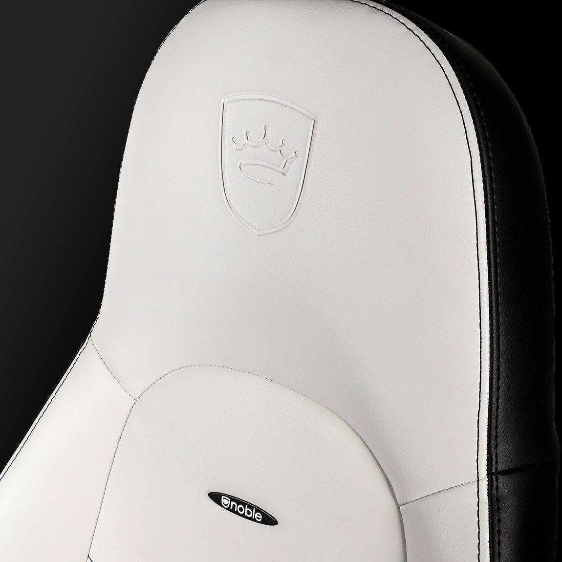белое кресло айкон нобельчейрз