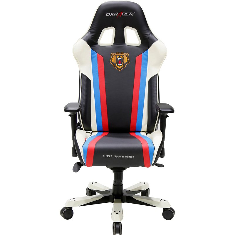 DXRACER - Special Editions RUSSIA