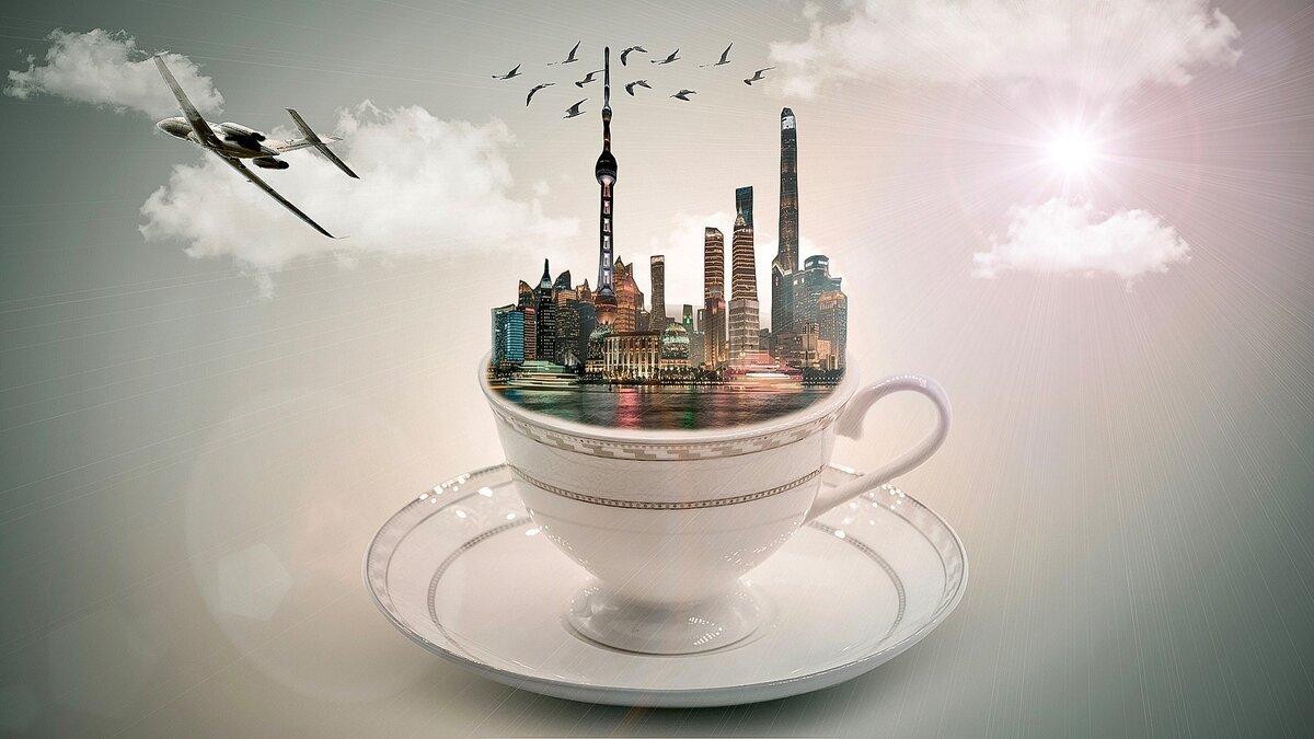 Какие сферы бизнеса будут перспективны в 2021-23 годах.