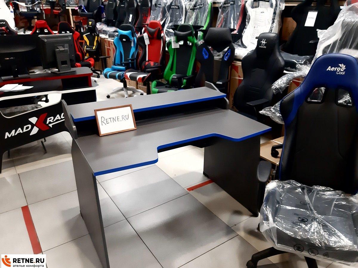 Профессиональный игровой компьютерный стол ENTER